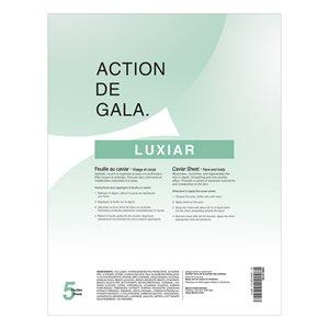 Luxiar | Masque modelage au caviar