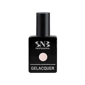 Gel Lacquer | Nude Beige