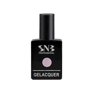 Gel Lacquer | Lilac