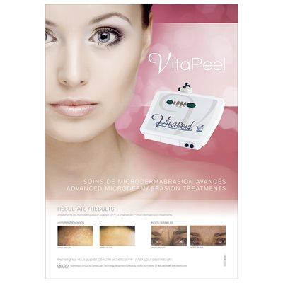 Affiche   VitaPeel / VitaPeel Ion