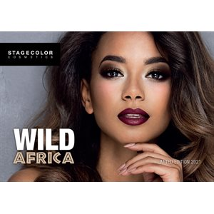 !Backcard for display Wild Africa
